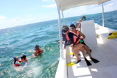 44 ft. Catamaran Cruiser 44 Catamaran Boat Rental Puerto Morelos Image 20