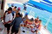 44 ft. Catamaran Cruiser 44 Catamaran Boat Rental Puerto Morelos Image 22