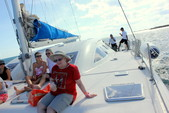 44 ft. Catamaran Cruiser 44 Catamaran Boat Rental Puerto Morelos Image 25