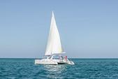 44 ft. Catamaran Cruiser Voyage Sailing Catamaran Catamaran Boat Rental George Town Image 5