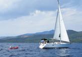 36 ft. Jeanneau Sailboats 36.2 Cruiser Boat Rental Neos Marmaras Image 1