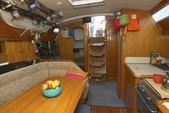 36 ft. Jeanneau Sailboats 36.2 Cruiser Boat Rental Neos Marmaras Image 3