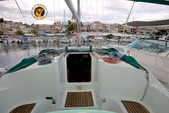 36 ft. Jeanneau Sailboats 36.2 Cruiser Boat Rental Neos Marmaras Image 6