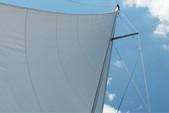 36 ft. Jeanneau Sailboats 36.2 Cruiser Boat Rental Neos Marmaras Image 9