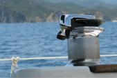 36 ft. Jeanneau Sailboats 36.2 Cruiser Boat Rental Neos Marmaras Image 10
