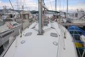 36 ft. Jeanneau Sailboats 36.2 Cruiser Boat Rental Neos Marmaras Image 11