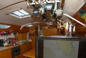 36 ft. Jeanneau Sailboats 36.2 Cruiser Boat Rental Neos Marmaras Image 13