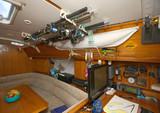 36 ft. Jeanneau Sailboats 36.2 Cruiser Boat Rental Neos Marmaras Image 15