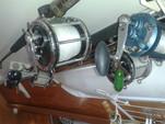 36 ft. Jeanneau Sailboats 36.2 Cruiser Boat Rental Neos Marmaras Image 16