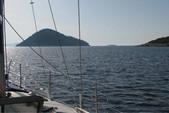36 ft. Jeanneau Sailboats 36.2 Cruiser Boat Rental Neos Marmaras Image 23