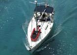 36 ft. Jeanneau Sailboats 36.2 Cruiser Boat Rental Neos Marmaras Image 27