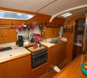 36 ft. Jeanneau Sailboats 36.2 Cruiser Boat Rental Neos Marmaras Image 30