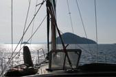 36 ft. Jeanneau Sailboats 36.2 Cruiser Boat Rental Neos Marmaras Image 32