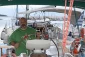 36 ft. Jeanneau Sailboats 36.2 Cruiser Boat Rental Neos Marmaras Image 34