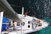 47 ft. Other 47 Sloop Boat Rental Alimos Image 1