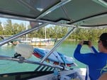 26 ft. Monterey Boats M5 Ski And Wakeboard Boat Rental Miami Image 36