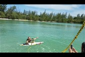 26 ft. Monterey Boats M5 Ski And Wakeboard Boat Rental Miami Image 37
