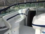 41 ft. Formula by Thunderbird F-40 PC Cruiser Boat Rental Chicago Image 12