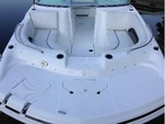 19 ft. Hurricane Boats SS 188 w/F115XA Deck Boat Boat Rental Tampa Image 15