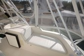46 ft. Riviera Yachts 40 Flybridge Convertible Convertible Boat Rental Miami Image 14