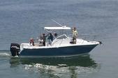 24 ft. Pro-Line Boats 23 Sport Cruiser Boat Rental Tampa Image 1