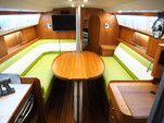 40 ft. Dragonfly Boats 1200 Ketch Boat Rental Miami Image 14