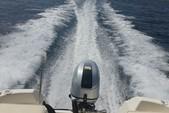 509 ft. LUKA CRUISER LUKA CRUISER 17 Other Boat Rental Vodice Image 8