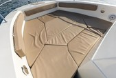 22 ft. Atlantic Boats 2200 Cabin Center Console Boat Rental Trogir Image 4