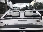 21 ft. Yamaha 210SS  Bow Rider Boat Rental Miami Image 12