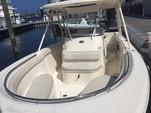 28 ft. Pursuit C280 CC F250HP Center Console Boat Rental West Palm Beach  Image 3