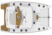 52 ft. Lagoon Boats 52 F Catamaran Boat Rental Marsh Harbour Image 6