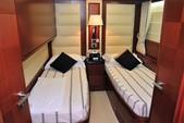 105 ft. Azimut Yachts 105 Motor Yacht Boat Rental Puerto Vallarta Image 7