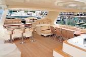 105 ft. Azimut Yachts 105 Motor Yacht Boat Rental Puerto Vallarta Image 3