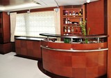105 ft. Azimut Yachts 105 Motor Yacht Boat Rental Puerto Vallarta Image 8