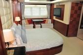 105 ft. Azimut Yachts 105 Motor Yacht Boat Rental Puerto Vallarta Image 9
