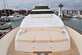 105 ft. Azimut Yachts 105 Motor Yacht Boat Rental Puerto Vallarta Image 2