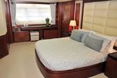 105 ft. Azimut Yachts 105 Motor Yacht Boat Rental Puerto Vallarta Image 19