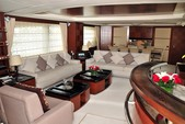 105 ft. Azimut Yachts 105 Motor Yacht Boat Rental Puerto Vallarta Image 21