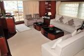 105 ft. Azimut Yachts 105 Motor Yacht Boat Rental Puerto Vallarta Image 6