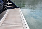 105 ft. Azimut Yachts 105 Motor Yacht Boat Rental Puerto Vallarta Image 24