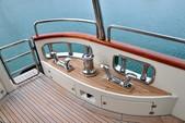 105 ft. Azimut Yachts 105 Motor Yacht Boat Rental Puerto Vallarta Image 26