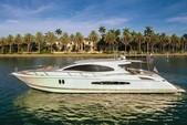 75 ft. Lazzara Lsx 75 Motor Yacht Boat Rental Miami Image 2