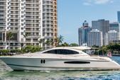75 ft. Lazzara Lsx 75 Motor Yacht Boat Rental Miami Image 3
