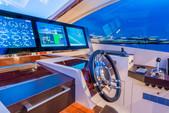 75 ft. Lazzara Lsx 75 Motor Yacht Boat Rental Miami Image 16