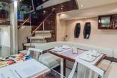 75 ft. Lazzara Lsx 75 Motor Yacht Boat Rental Miami Image 18