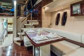 75 ft. Lazzara Lsx 75 Motor Yacht Boat Rental Miami Image 21