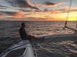 46 ft. Soubise Performance Cruiser [46'] Catamaran Boat Rental Boston Image 11