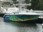26 ft. Angler Boats 2600CC w/Z200TXR Yam Center Console Boat Rental Miami Image 4