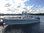 35 ft. Sea Hunt Center Console Boat Rental Miami Image 2