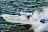 35 ft. Sea Hunt Center Console Boat Rental Miami Image 1